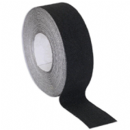 Sealey Anti-Slip Tape Self-Adhesive Black 50mm x 18mtr